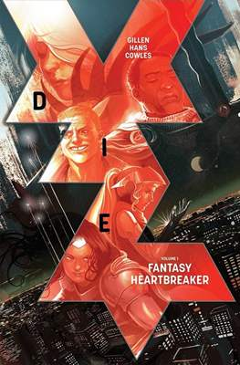Die (Softcover) #1