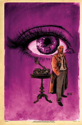 Blade Runner Origins (Variant Cover)