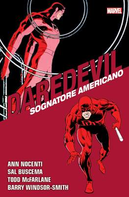 Daredevil Collection #15