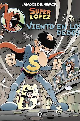 Magos del humor (1987-...) (Cartoné) #203