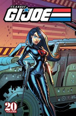 Classic G.I.Joe (Softcover) #20