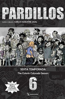 PARDILLOS #6