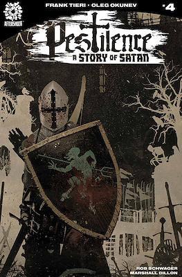 Pestilence: A Story of Satan (Comic Book) #4