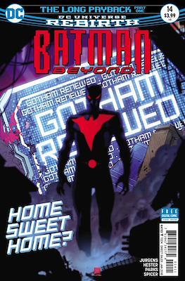 Batman Beyond (Vol. 6 2016-...) (Comic Book) #14