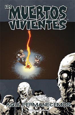 Los Muertos Vivientes (Rústica, 136-144 pp) #9