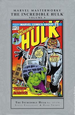 Marvel Masterworks The Incredible Hulk (Hardcover) #9