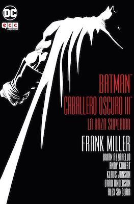Batman. Caballero Oscuro III: La Raza Superior