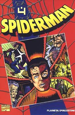 Coleccionable Spiderman Vol. 1 (2002-2003) #4