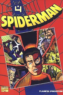Coleccionable Spiderman Vol. 1 (2002-2003) (Rústica 80 pp) #4