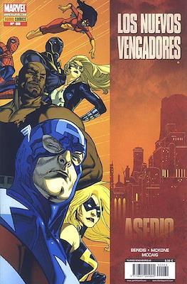 Los Nuevos Vengadores Vol. 1 #60