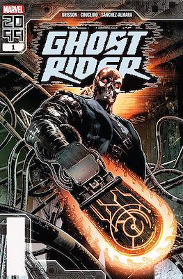 Ghost Rider 2099 Vol 2