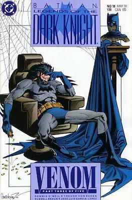 Batman: Legends of the Dark Knight Vol. 1 (1989-2007) (Comic Book) #18