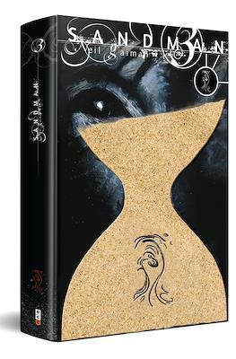 Sandman (Edición Deluxe) (Cartoné con funda de arena 224-608 pags.) #3