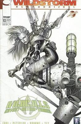WildC.A.T.S Vol. 2 #10