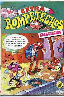 Extras numerados (1981-1985) (Grapa) #56