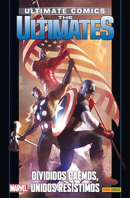 Coleccionable Ultimate (2012-2016) (Cartoné) #86