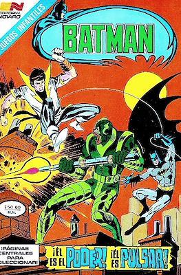 Batman (Grapa) #1290