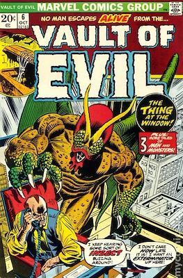Vault Of Evil #6