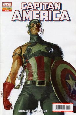 Capitán América Vol. 7 (2005-2011) #63