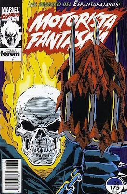 Motorista Fantasma (1991-1994) (Grapa. 17x26. 24 páginas. Color. (1991-1994).) #36