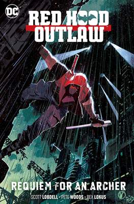 Red Hood and the Outlaws Vol. 2 #5