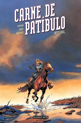 Carne De Patíbulo (Cartoné 192 pp) #
