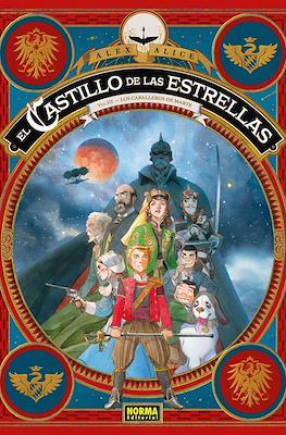 El Castillo de las Estrellas (Cartoné 72-72-56-64 pp) #3