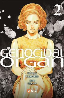 Genocidal Organ #2