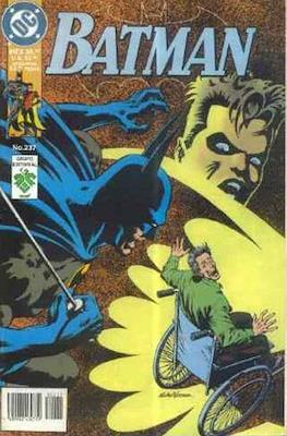 Batman (1987-2002) (Grapa) #237