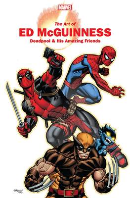 Marvel Monograph (Softcover) #6