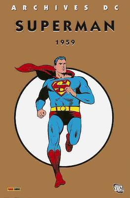 Archives DC. Superman #2