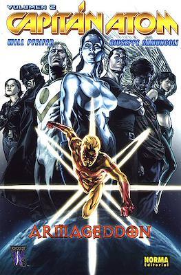 Capitán Atom: Armageddon (Rústica 96-120 pp) #2