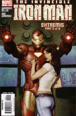 Iron Man Vol. 4 (2005-2009) #5