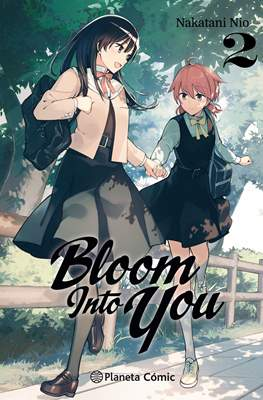 Bloom Into You (Rústica con sobrecubierta) #2