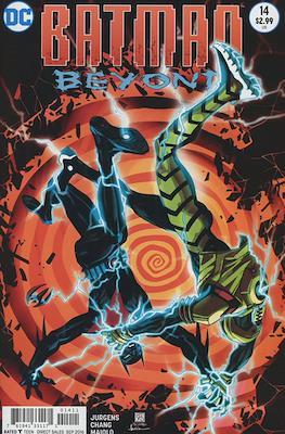Batman Beyond (Vol 5 2015-2016) (Comic-Book) #14