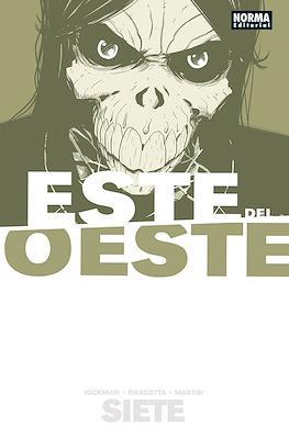 Este del Oeste (Rústica) #7