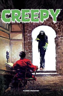 Creepy #11