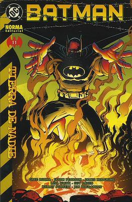 Batman (2001-2002) (Rústica) #11