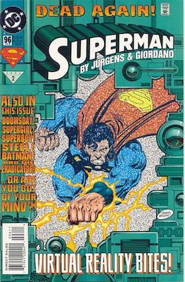 Superman Vol. 2 (1987-2006) (Comic Book) #96