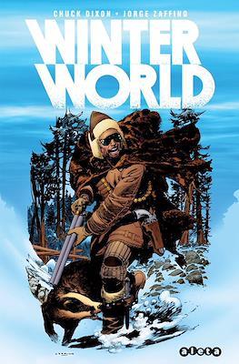 Winterworld (Cartoné 144 pp)