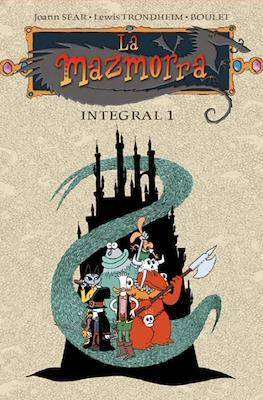 La Mazmorra - Integral (Cartoné 316 pp) #1