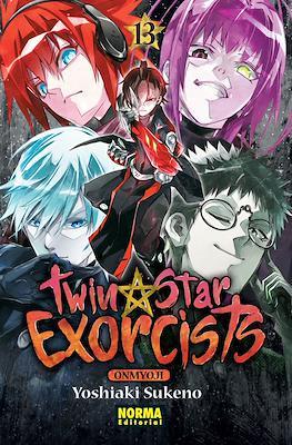 Twin Star Exorcists: Onmyouji (Rústica con sobrecubierta) #13
