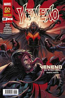 Veneno (2018-) (Grapa) #37/27