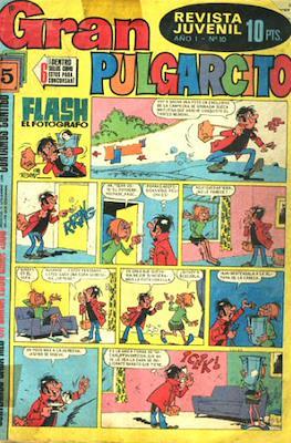 Gran Pulgarcito (Grapa) #10