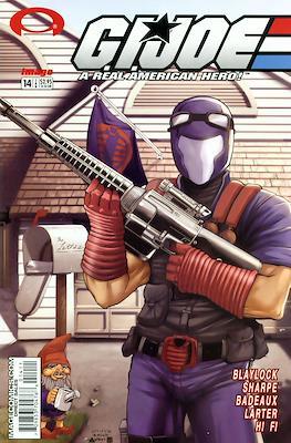 G.I.Joe: A Real American Hero (Comic-book. 24 pp) #14