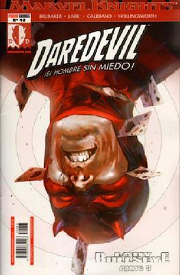 Daredevil. Marvel Knights. Vol. 2 (Grapa) #43