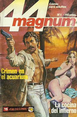 44 Magnum #1