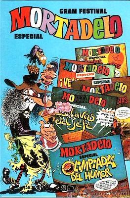 Gran Festival Mortadelo Especial (Cartoné) #4