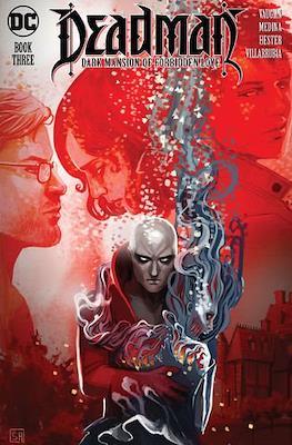 Deadman: Dark Mansion of Forbidden Love #3