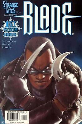 Blade Vol. 1 (1998)